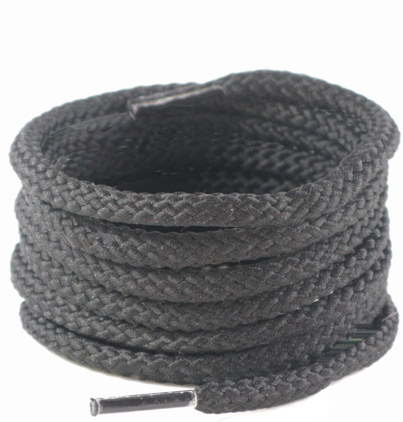 Black Shoe Laces Cm Wide