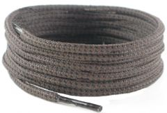 Brown leather Size 45-300 cm Shoe and Boot Laces