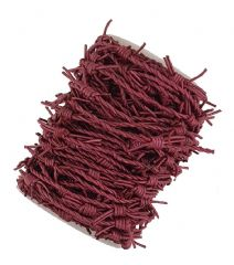 metres 4 Natural Leather Cord lace 3 mm Square Sold in Lengths of 2,3,4,5